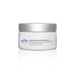 balancing enzymes mask tea tree
