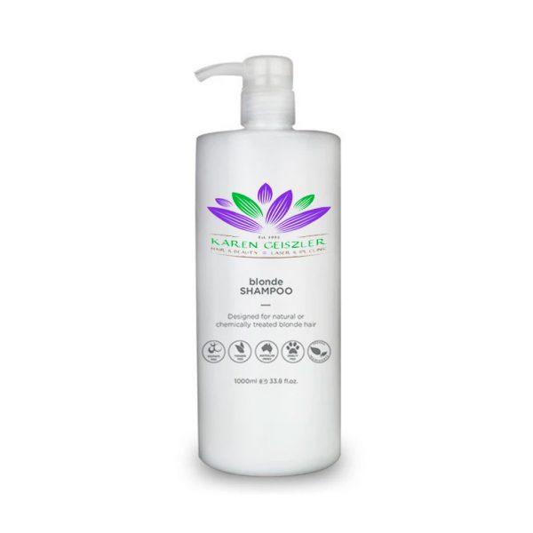 blonde shampoo 1 litre