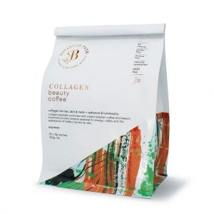 collagen packet