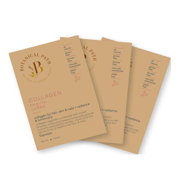 collagen sachets