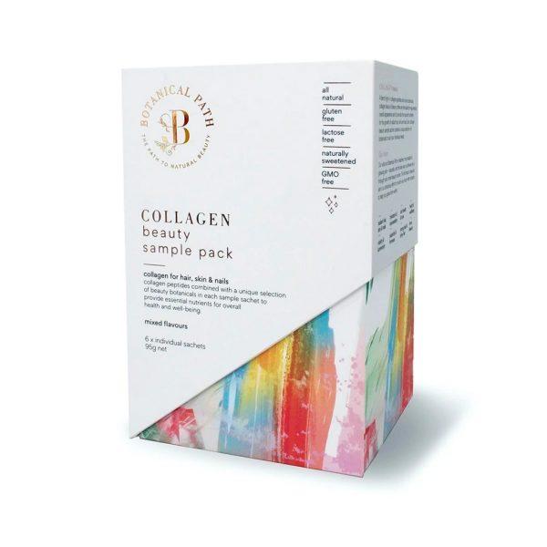 collagen packet