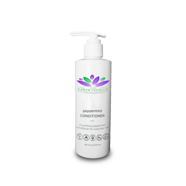 peppermint conditioner
