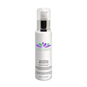 smoothing moisturiser