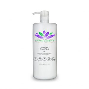 strength shampoo 1 litre
