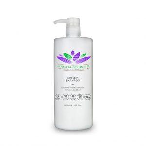 strength shampoo 1 litre