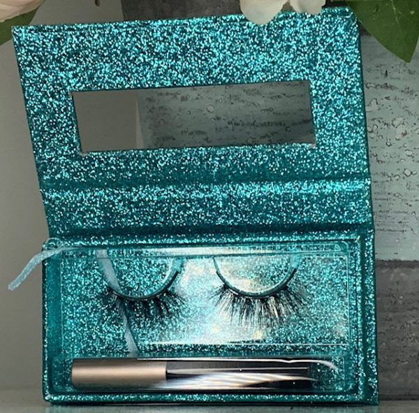 bliss magnetic lashes