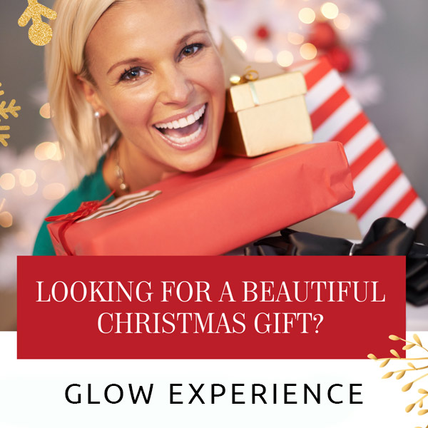 glow experience package